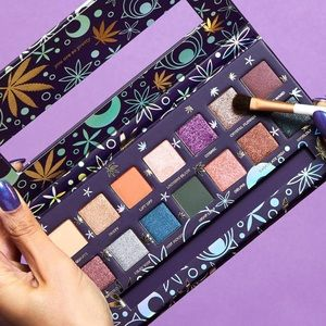 🆕 Pacifica Cosmic Reflect Palette